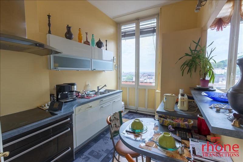 Vente de prestige appartement Lyon 1er 755000€ - Photo 5