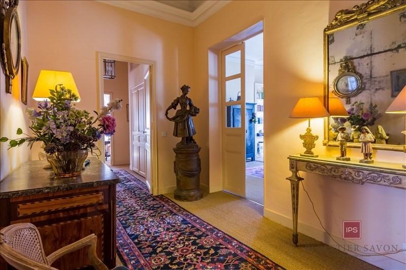 Vente de prestige appartement Aix en provence 960000€ - Photo 6