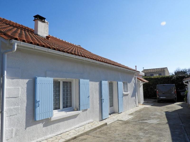 Sale house / villa Vaux sur mer 243800€ - Picture 3