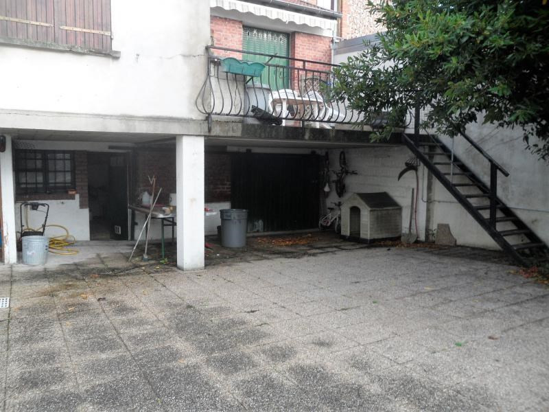 Vente maison / villa Gennevilliers 395000€ - Photo 3