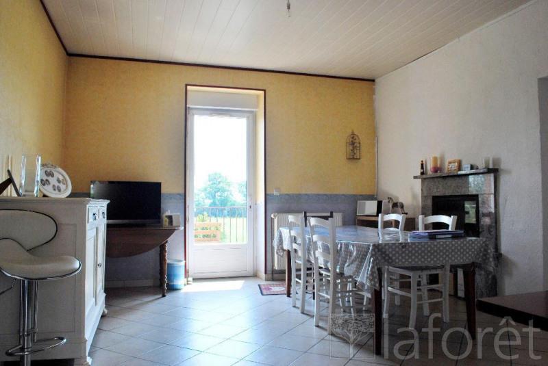 Sale house / villa Les cerqueux 113900€ - Picture 5