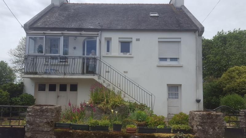 Vente maison / villa Elliant 82500€ - Photo 1
