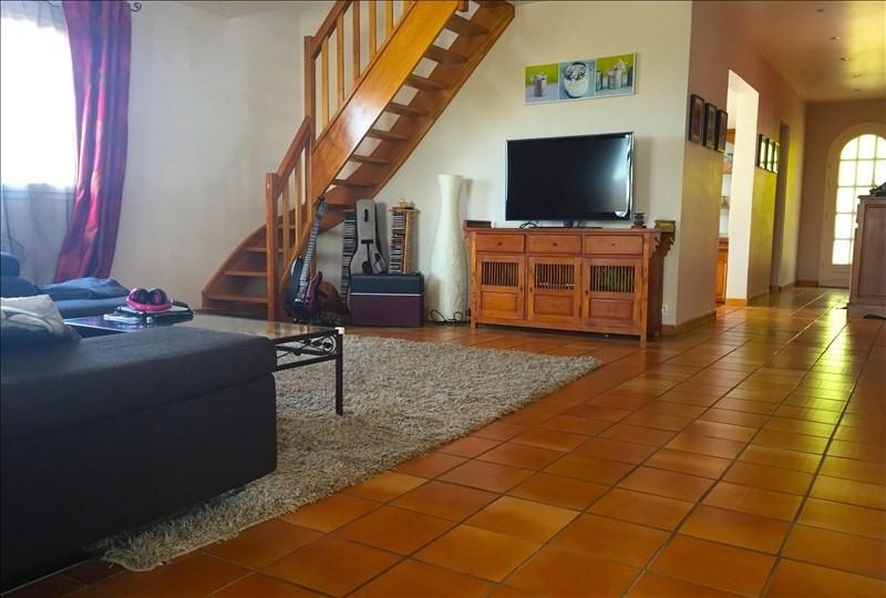 Sale house / villa St gilles les hauts 485000€ - Picture 7