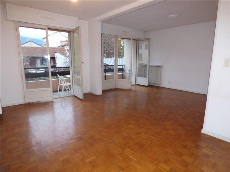 Vendita appartamento Aix les bains 209000€ - Fotografia 1