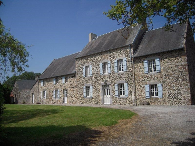 Vente de prestige maison / villa Gouville sur mer 549000€ - Photo 1