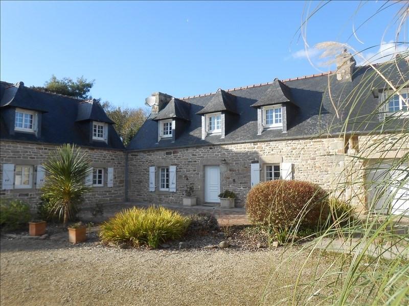Sale house / villa Pouldreuzic 379480€ - Picture 1