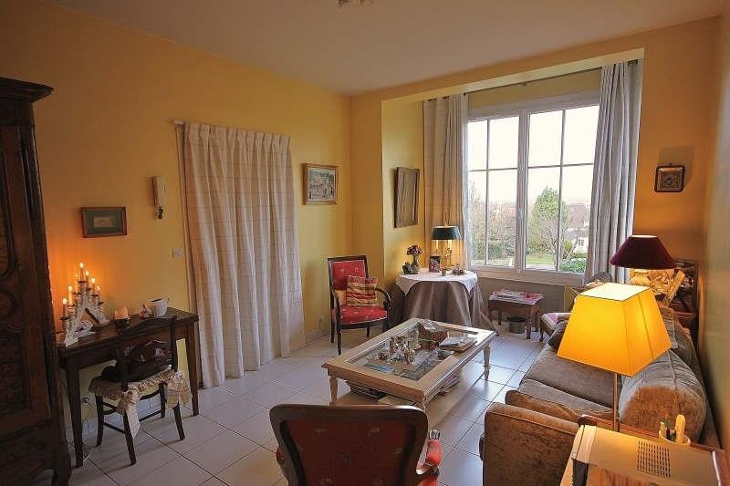 Vente de prestige appartement Villers sur mer 298000€ - Photo 4