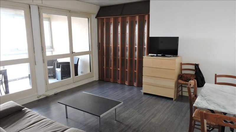 Vente appartement La grande motte 129000€ - Photo 1