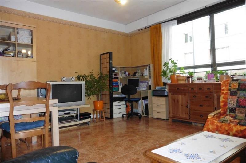 Vente appartement Paris 12ème 820000€ - Photo 1