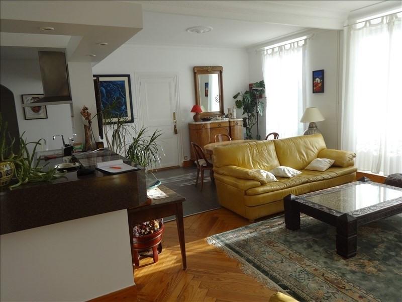Sale apartment Pacy sur eure 212000€ - Picture 3