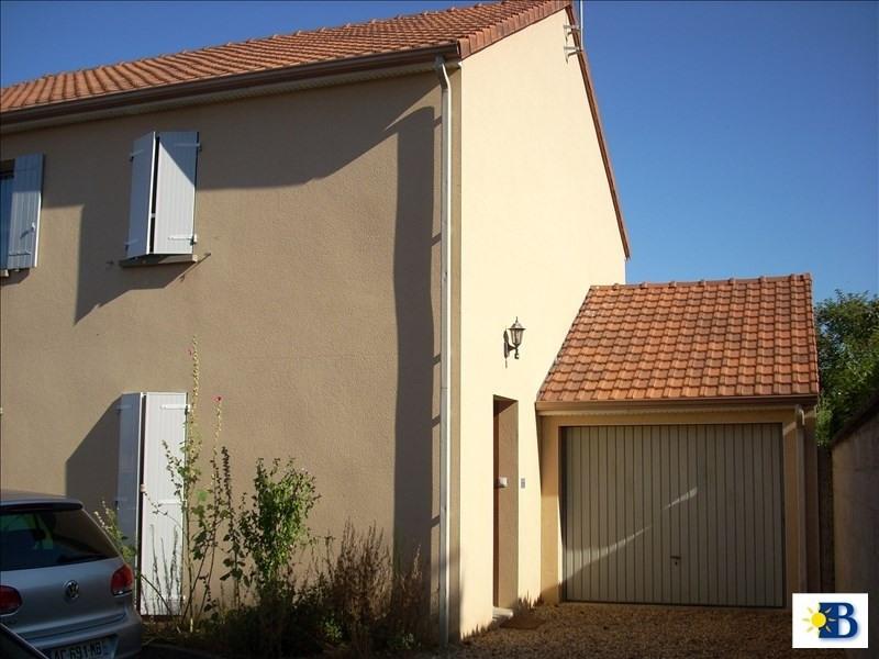 Vente maison / villa Chatellerault 101650€ - Photo 6