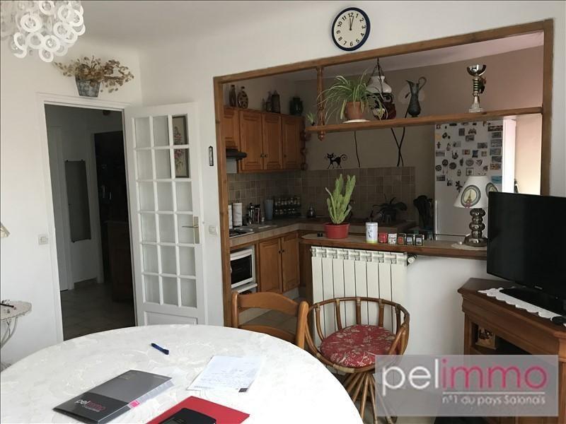 Vente maison / villa Pelissanne 232800€ - Photo 4