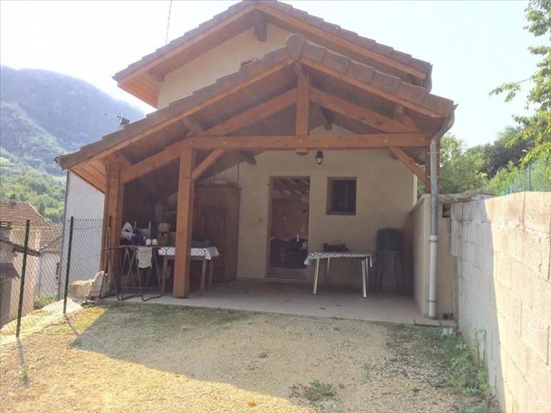 Vendita casa Oriol en royans 135000€ - Fotografia 1