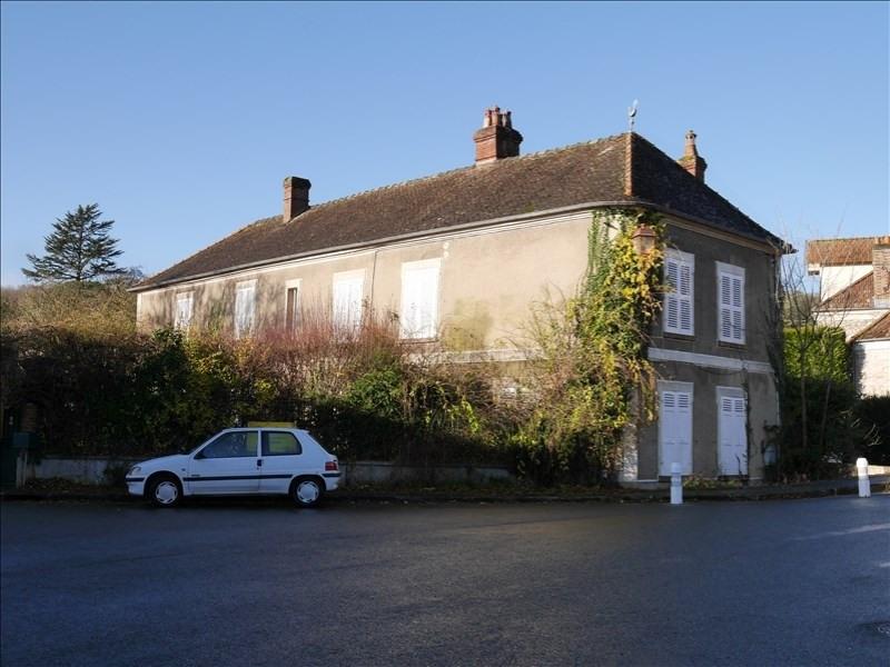 Verkoop  huis Villette 350000€ - Foto 1