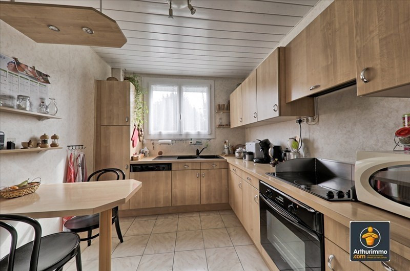 Sale house / villa Valenton 243000€ - Picture 3