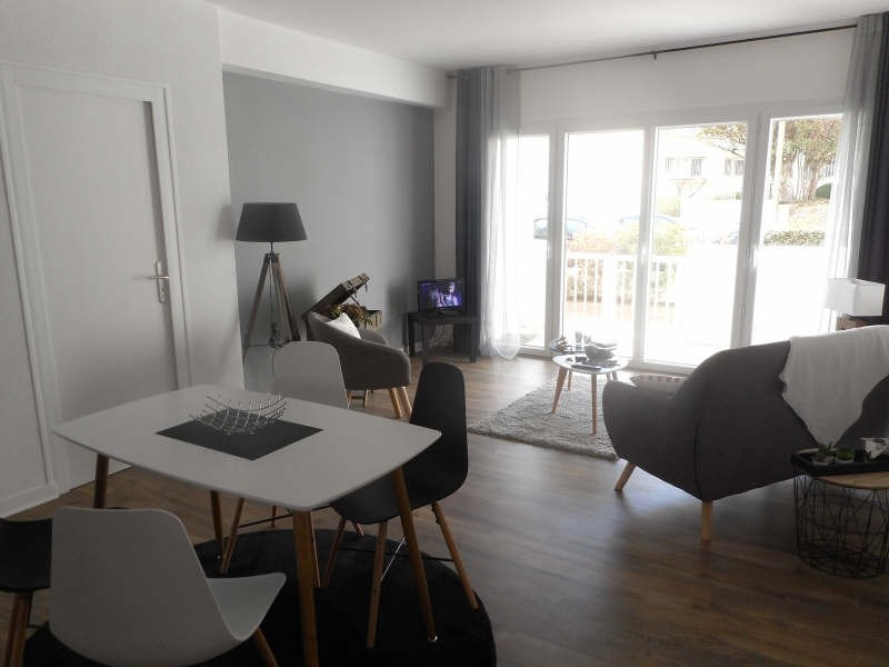 Vente appartement Royan 248750€ - Photo 1
