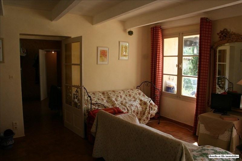 Vente maison / villa Uzes 184600€ - Photo 3