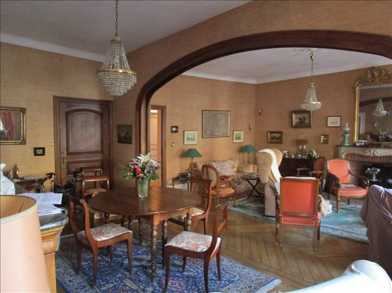 Vente appartement Versailles 930 000€ - Photo 1