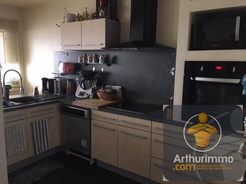 Sale apartment Chelles 186200€ - Picture 3