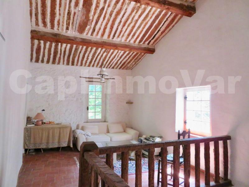 Deluxe sale house / villa Le castellet 1200000€ - Picture 11