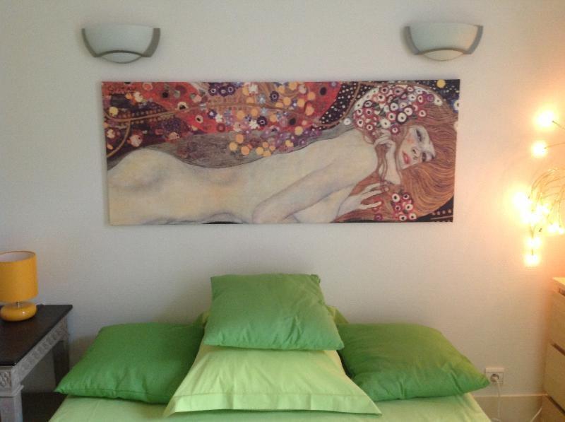 Location appartement Toulouse 1040€ CC - Photo 5