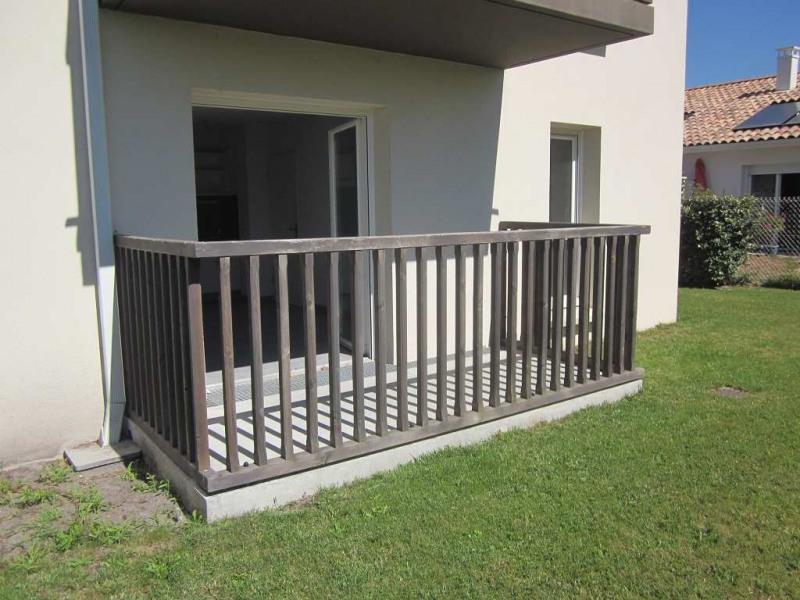 Location appartement Lanton 579€ CC - Photo 3