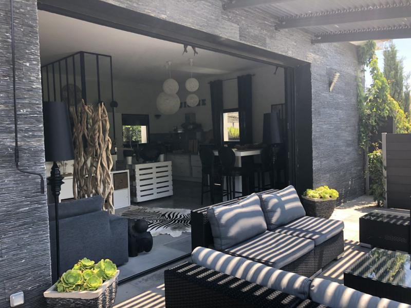 Vente maison / villa Cavalaire sur mer 895000€ - Photo 8