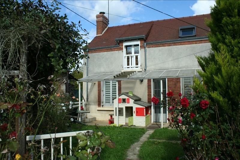 Vente maison / villa Vendôme 96000€ - Photo 1