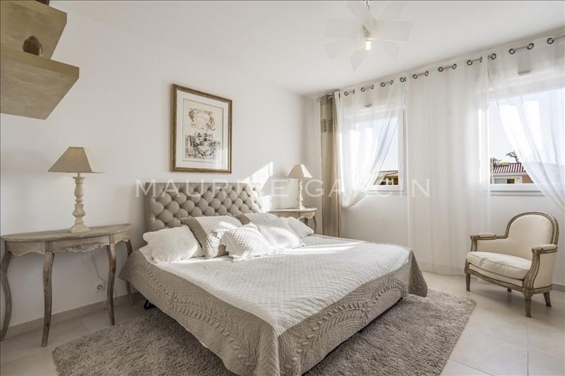 Revenda residencial de prestígio apartamento Orange 790000€ - Fotografia 10