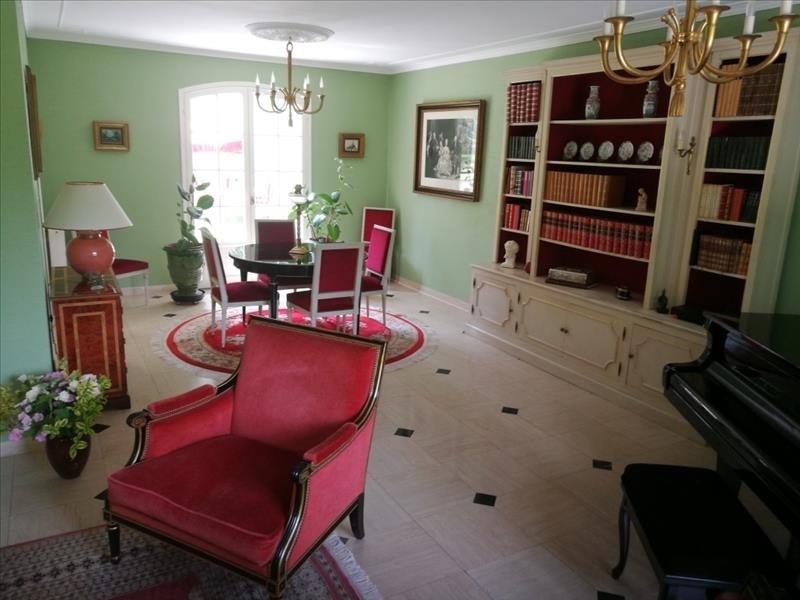 Sale house / villa Samois sur seine 650000€ - Picture 9