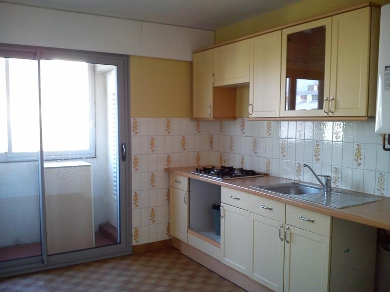 Location appartement Grenoble 882€ CC - Photo 1
