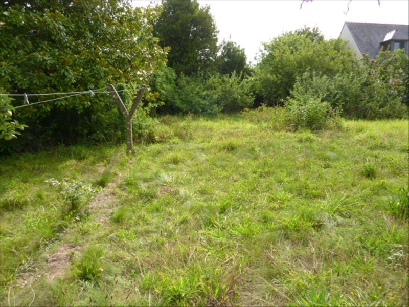 Vente terrain Baden 256000€ - Photo 2