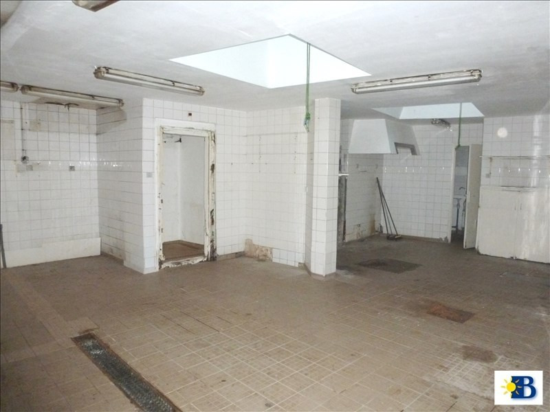 Vente local commercial Chatellerault 50 000€ - Photo 1