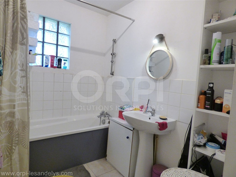 Vente maison / villa Les andelys 158000€ - Photo 9