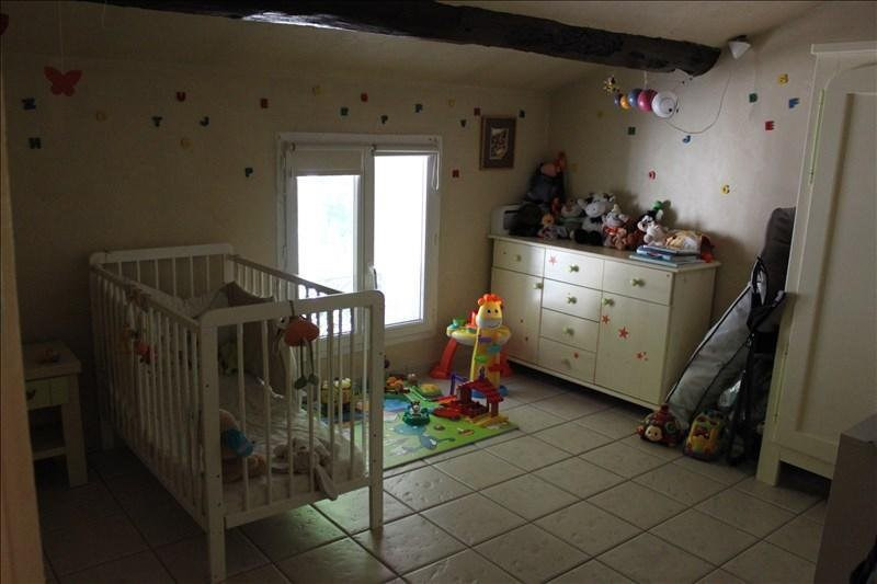Verkoop  appartement Auberives sur vareze 225000€ - Foto 8