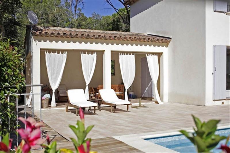 Vente de prestige maison / villa Saint-raphael 795000€ - Photo 2