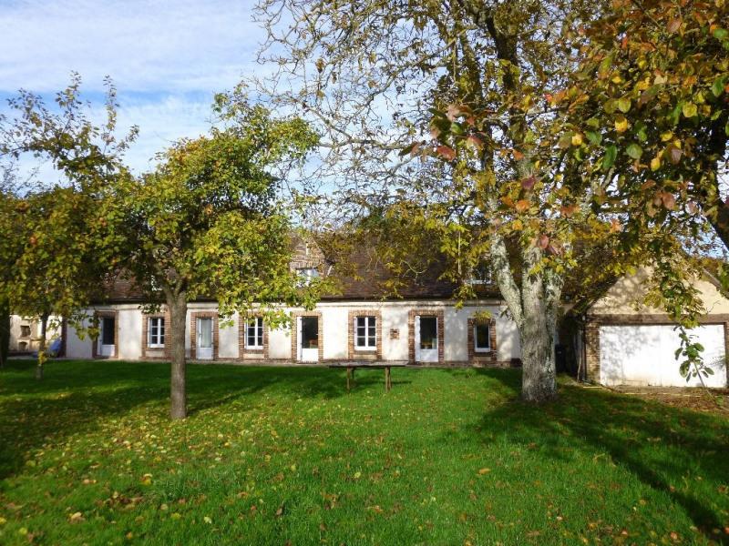 Sale house / villa Verneuil d'avre et d'iton 199000€ - Picture 1
