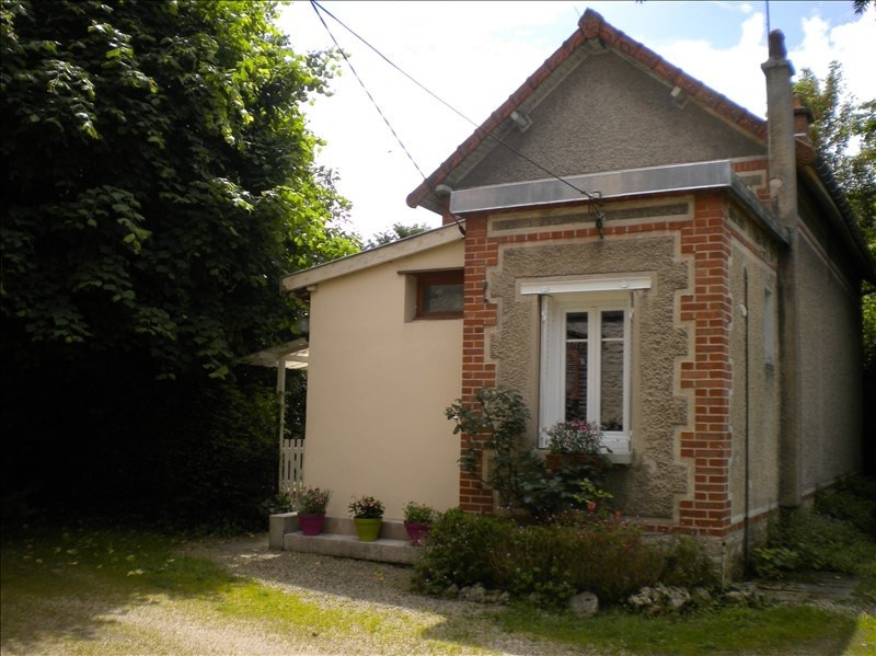 Rental house / villa Troyes 490€ CC - Picture 1