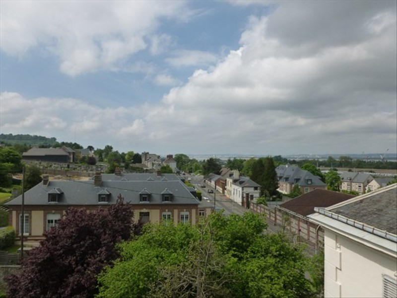 Sale apartment Honfleur 132 500€ - Picture 7