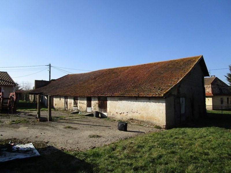 Vente maison / villa St etienne de puycorbier 96000€ - Photo 2