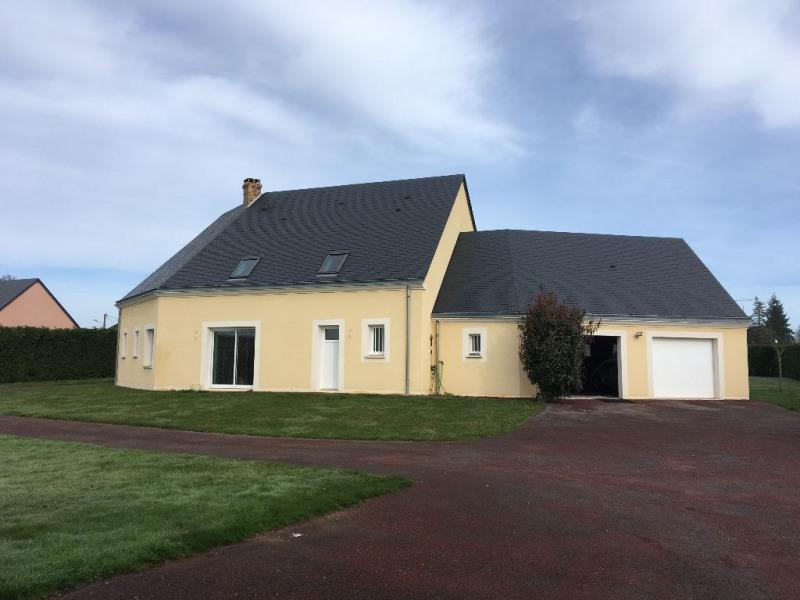 Sale house / villa Ballee 319350€ - Picture 3