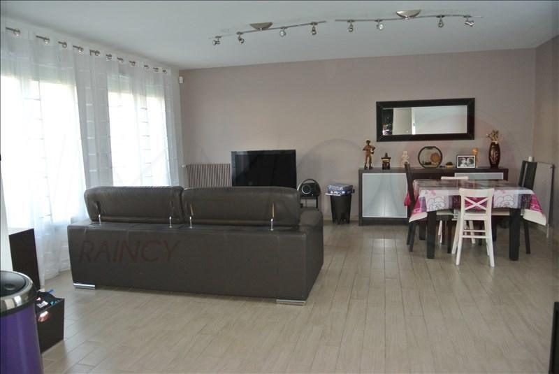 Sale house / villa Le raincy 398000€ - Picture 5