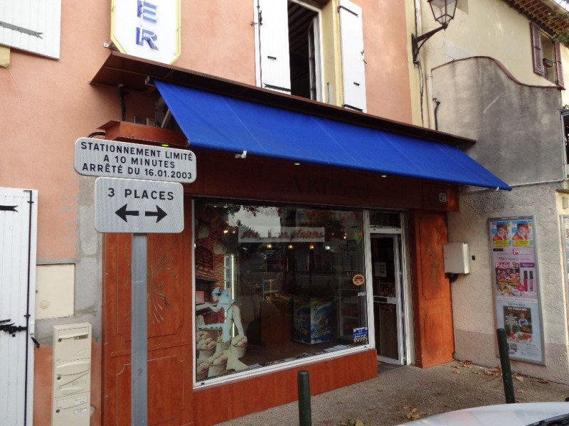 Vente local commercial Althen des paluds 199 900€ - Photo 2