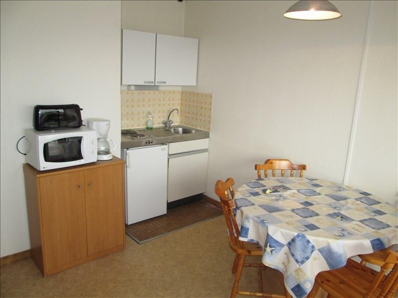 Sale apartment Balaruc les bains 87000€ - Picture 3