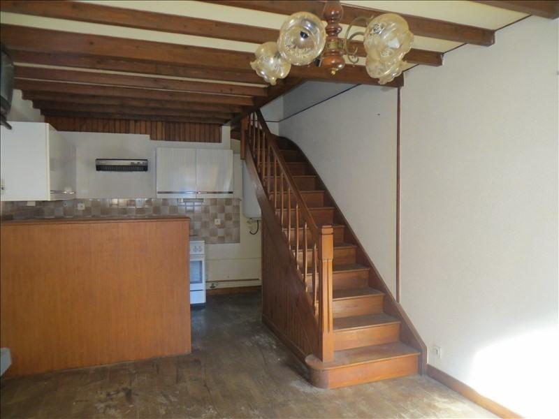 Rental house / villa Lempdes sur allagon 310€ CC - Picture 1