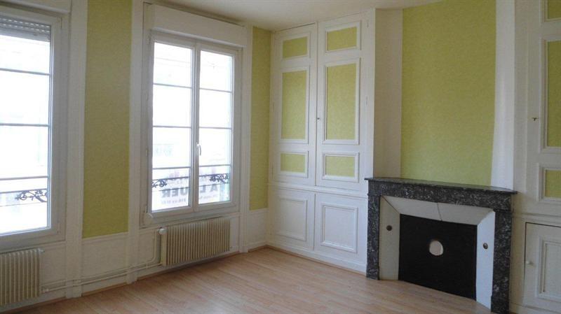 Appartement 4 pièces Bar-sur-Aube