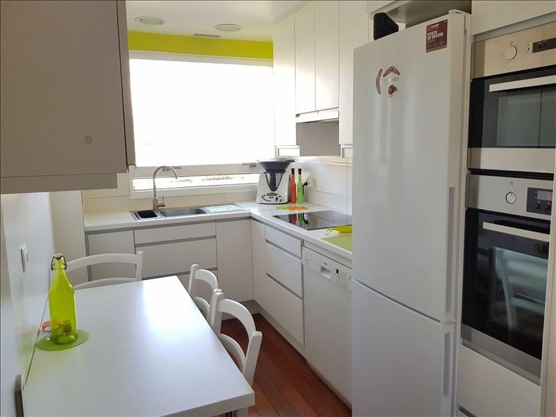 Vente appartement Chatillon 445000€ - Photo 2