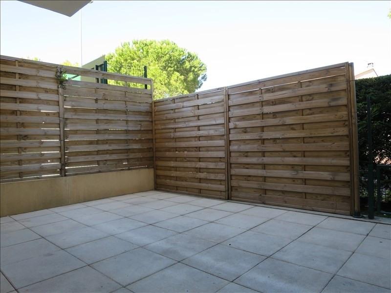 Locação apartamento Montpellier 550€ CC - Fotografia 3