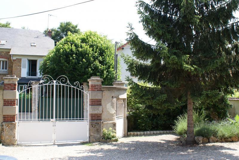 Rental apartment Villennes sur seine 720€ +CH - Picture 2