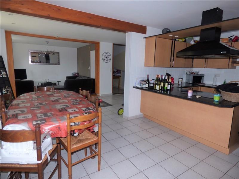 Vente maison / villa Loriges 170000€ - Photo 3